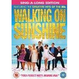 Walking on Sunshine [DVD]